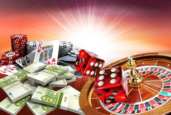 Онлайн казино с бонусом без депозита за регистрацию в казино