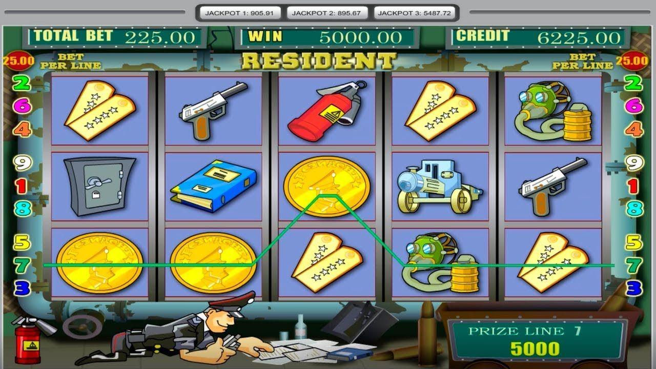 игровые автоматы играть бесплатно и без регистрации с бонусом 5000