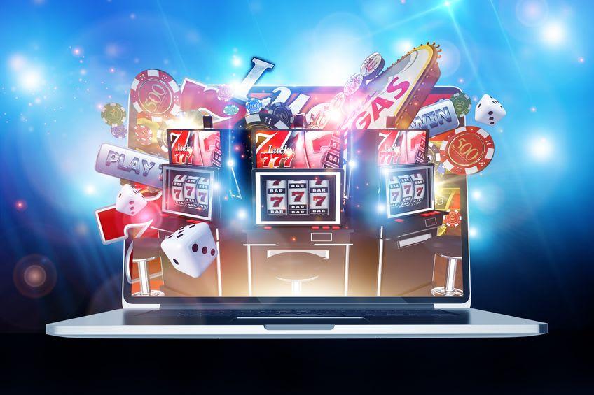 Игровые автоматы бесплатно онлайн с кредитом 5000 Чистополь