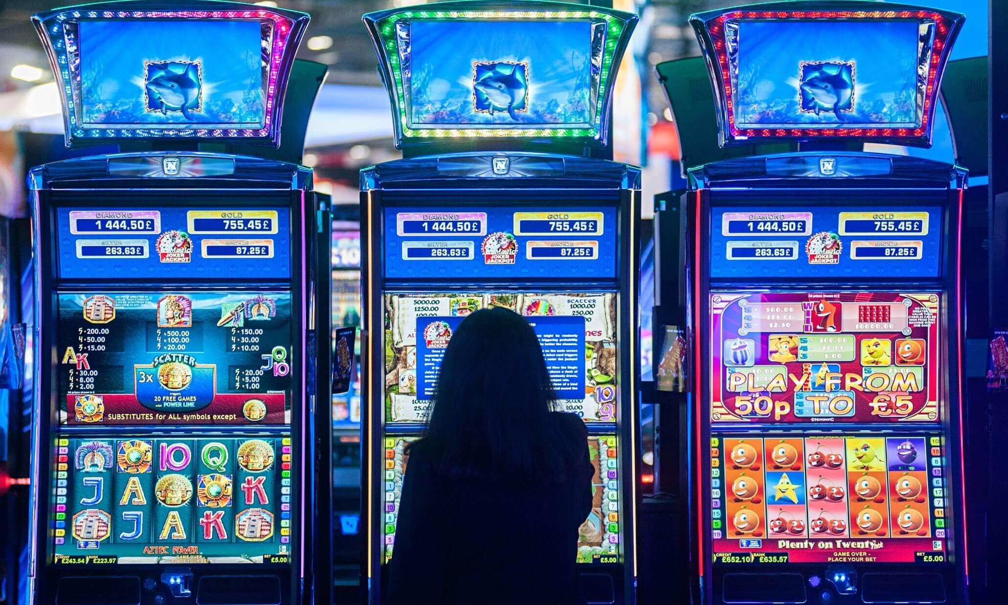 Игровые автоматы играть без платно без ртгистрации