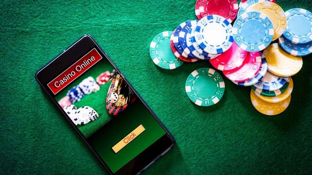 Как наказать казино рулетка